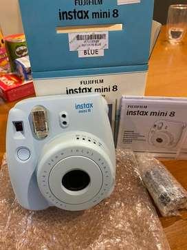Intax mini 8 (brand new)