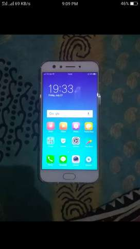 Best condition mobile phone oppo f3