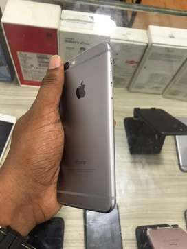 iPhone 6 32Gb - visit our shop in patto -Panjim