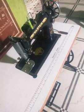 Master Shilai machin (Full shutter With Motor)