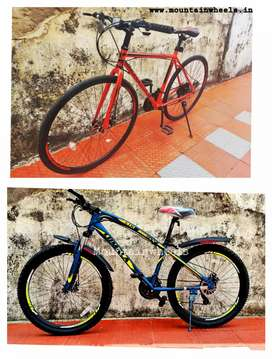 *Onam Mega Offer* Brand New 21 speed gear cycle @ whole sale price