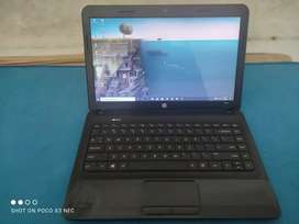 Laptop HP 1000 mulus