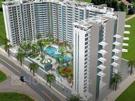 2 BHK Sea Facing Flat For Rent Sector 9 Ulwe