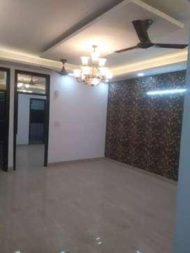 3bhk floor in new colony