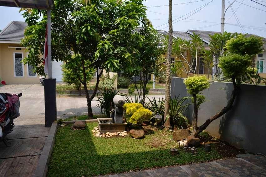 Dijual Rumah Cantik di Cluster Permata, Rawalumbu, Bekasi 0