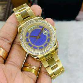 Royal watches for men