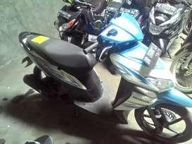 New Vario CW Tahun 2012 DR5684LK (Raharja Motor Mataram)
