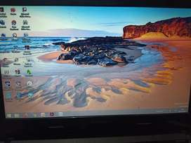 Laptop Lenovo G40