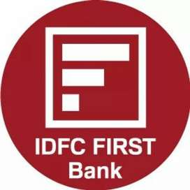 IDFC bank loan for.