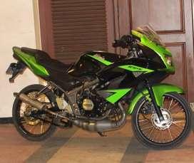 Kawasaki Ninja KRR