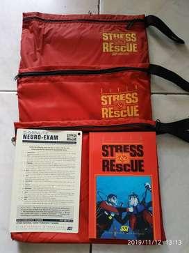 Buku manual SSI Stress & Rescue