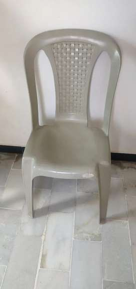 Parmar Plastic Chairs
