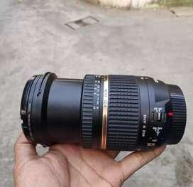 Tamron 17-50mm VC