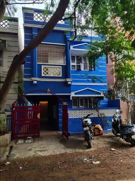 Cmda approed individual house for sale