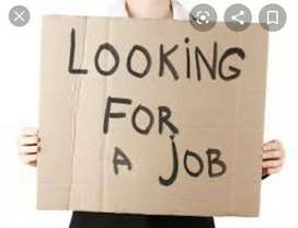 Job at your own place