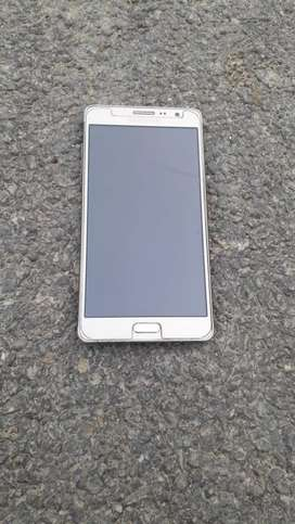 Samsung o 7 Pro  2 GB RAM 16 GB