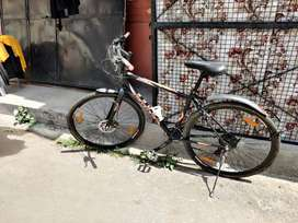 Krosa bolt cycle