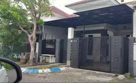 Dijual rumah bagus Pondok Tjandra 2 lantai