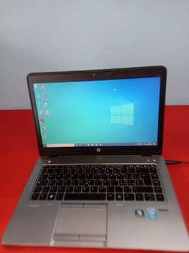 HP ELITEBOOK 840 MODEL CORE I5 5TH GEN LAPTOP