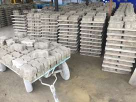 Paver Block for Road