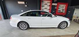 Audi A6 2016 Diesel Well Maintained,Just like new,With service Record.