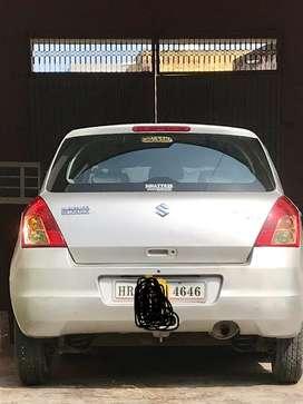 Maruti Suzuki Swift 2011 Diesel Well Maintained