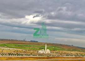 Precinct 23 , 125 Sq Yard Plots For Sale in Bahria .
