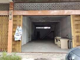 Ruko murah jalan Riau Pekanbaru