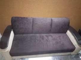Five seeted sofa set