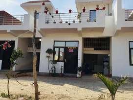 Villa's Noida extension Simplax & Duplex villas