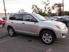 Get Your Toyota Rav4 on Just 20% Down Payment