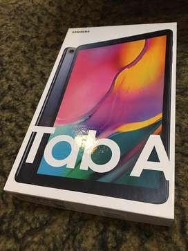 """Samsung Galaxy Tab A 10"""" 2019 3/32Gb"""
