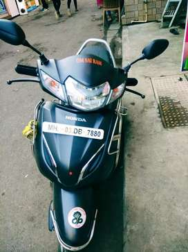 Good condition sale scooty