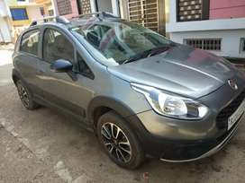 Fiat avventura urban cross Active