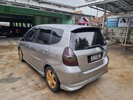 HONDA JAZZ V-tex  matic 2005