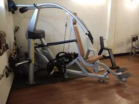New Excellent Fitness Equipments