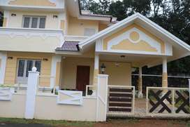 3 & 4bhk Gated community villas for sale at Kumbanad