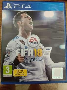 FIFA 18, PUBG, Resident Evil