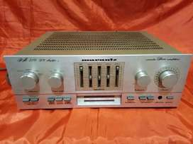 Jual Amplifier  Marantz PM510DC