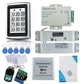 Wifi Electric Door lock System , Mobile Access Operating control