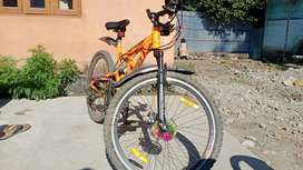 Roadeo bycicle very good condition