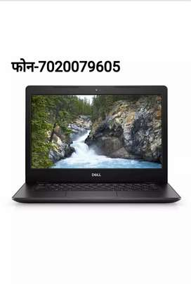 Dell Laptop sell i5 8th generation 1 tb 8 GB new box pac pice