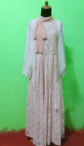 Miranda dress by deeanara