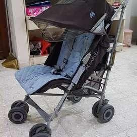 stroller maclaren TECHNO XLR