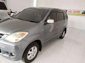 Toyota Avanza 2011 G AT kondisi istimewa low km simpanan bisa dp minim