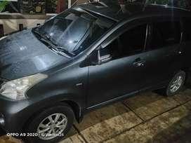 Mobil avanza tahun 2012