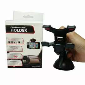 Holder jepit hp 4 cakar