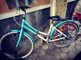 Jual Sepeda Polygon