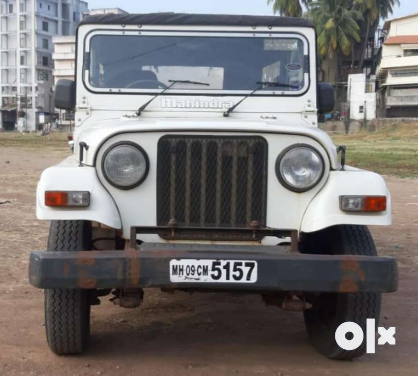 Mahindra Thar DI 2WD, 2012, Diesel 0