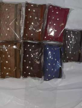 Ladies purse and clutches